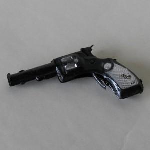Pistola de chapa - Artigo de colecção e decoração