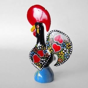 Medium Barcelos Rooster