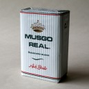 Ach Brito Musgo Real Soap