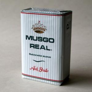 Ach Brito Musgo Real Soap