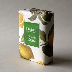 Jabón de Limón Ach Brito
