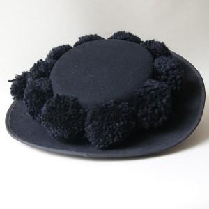 Saleswomen's hat