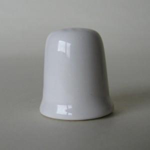 Dedal de cerámica