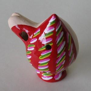 Cuco de cerámica